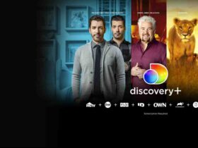 Guarda Discovery Channel  vivo streaming